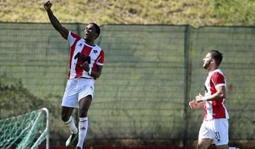 Leixões-Gil Vicente, 2-0: Matosinhenses entram na luta pela subida