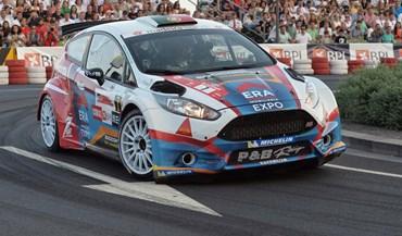 Bruno Magalhães pede mais apoios após conquistar segundo lugar no Europeu