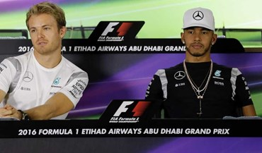 Lauda: «Rosberg e Hamilton nem sequer se cumprimentavam pela manhã»