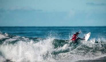 Seleção portuguesa assume liderança do Eurosurf