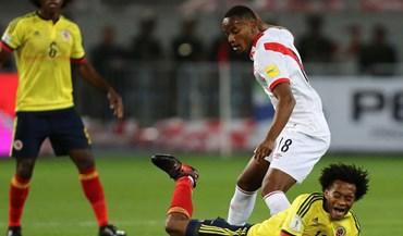 Campeonato peruano pára durante um mês por causa da seleção