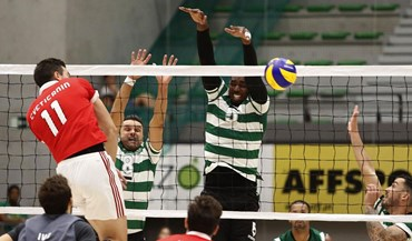 Benfica tenta erguer equipa com a ajuda dos adeptos