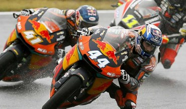 Moto2: Miguel Oliveira quer levarcorrida com calma