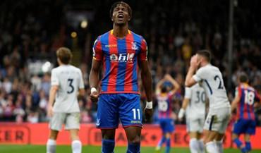 Chelsea derrotado em casa do último