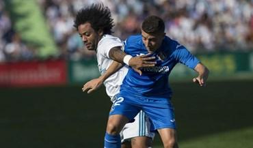 Marcelo refrescou a memória aos críticos de Cristiano Ronaldo