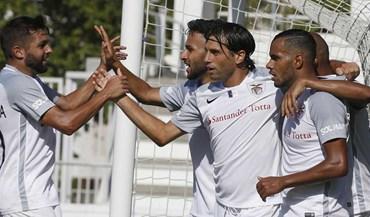 Golo de Clemente elimina Belenenses da Taça de Portugal