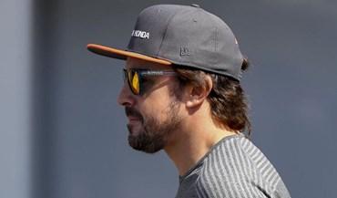 Fernando Alonso: «Galiza, Astúrias e Portugal, dói-me a alma ao ver as imagens»
