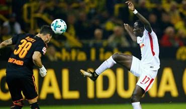 Bruma: «FC Porto tem uma boa tática mas não vai ser fácil jogar aqui»