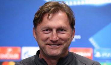 Ralph Hasenhüttl: «Jogo com o FC Porto vai ser decidido nos pequenos detalhes»