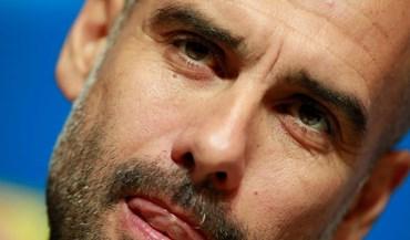 Guardiola: «Nápoles? Sou capaz de dizer o onze que vai jogar contra nós»