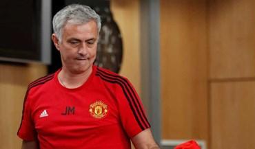 Mourinho: «Benfica pode ser 1.º do grupo, só tem de vencer os quatro jogos que lhe faltam»
