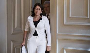 Ministra da Administração Interna diz que pediu para sair logo após tragédia de Pedrógão Grande