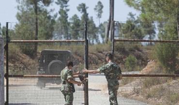 PJ militar recupera armas roubadas de Tancos