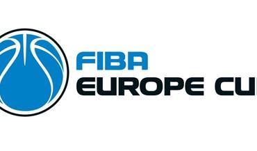 FIBA Europe Cup (grupos B e C): resultados e classificações