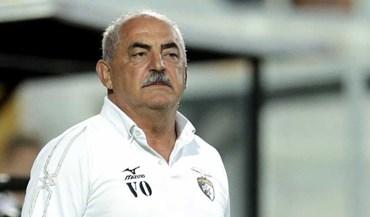 Vítor Oliveira: «FC Porto é notoriamente favorito mas muitas vezes há surpresas»