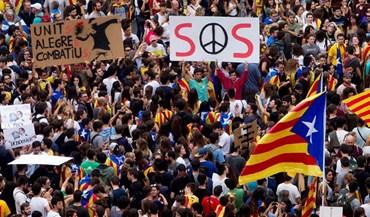 Catalunha: Governo espanhol e PSOE acordam eleições autonómicas em janeiro
