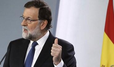 Catalunha: Rajoy vai demitir Puigdemont e marcar eleições regionais