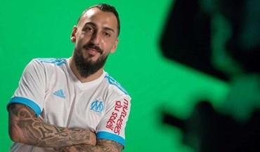 Mitroglou: «É complicado falarem de nós quando jogamos em Portugal»