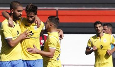 Arouca-Gil Vicente, 1-0: Autogolo deRicardinhodá triunfo aos da casa
