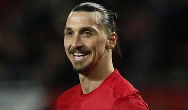 Raiola: «Agora vai ser o Ibrahimovic a trabalhar para mim...»