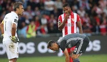 A tentativa de distúrbio de Quim, o regresso dos goleadores benfiquistas e os protestos avenses