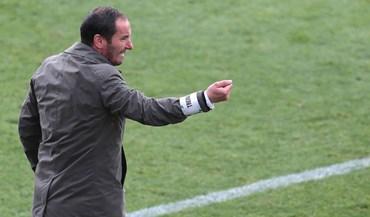 Petit é o novo treinador do P. Ferreira
