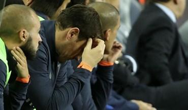 Futre: «Sérgio Conceição tem um carácter muito forte e vai ser difícil Casillas regressar»
