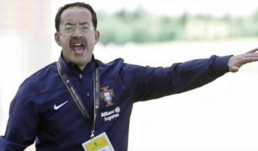 Sub-19: Portugal perde frente à Noruega mas apura-se