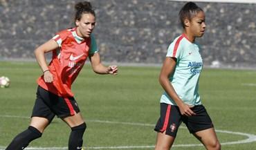Jéssica Silva regressa com vontade de triunfar