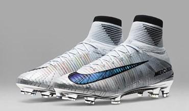 Estas são as botas que a Nike dedicou a Ronaldo