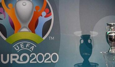 Rússia candidata-se a acolher jogo inaugural do Euro'2020