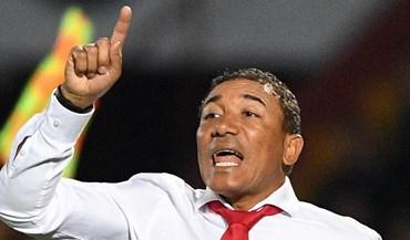 Lito Vidigal: «Vamos conseguir a vitória nos próximos jogos»