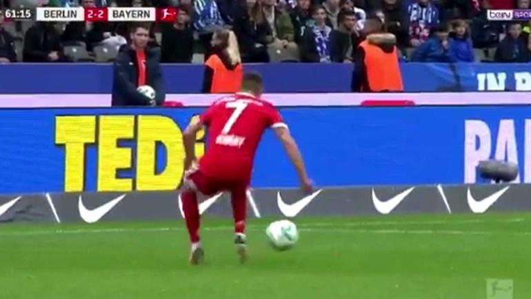 Lesão de Ribéry deixa Bayern Munique apreensivo