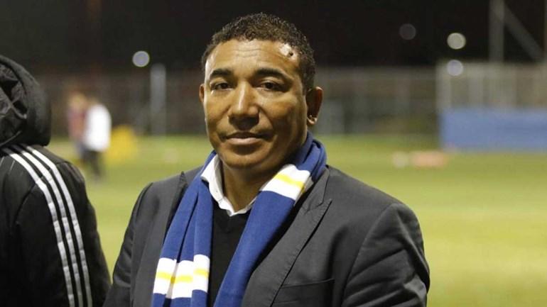 Lito Vidigal é o próximo treinador do Aves