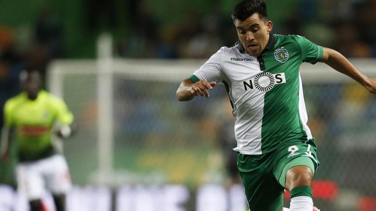 De Acuña a Vukcevic: os jogadores da Liga portuguesa que lutam por um lugar no Mundial'2018