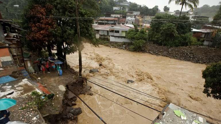 Mundial2018: Panamá garante apuramento inédito aos 89', EUA eliminados
