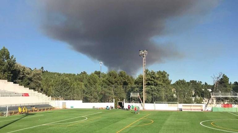 Sporting vence Oleiros e segue em frente — Taça de Portugal