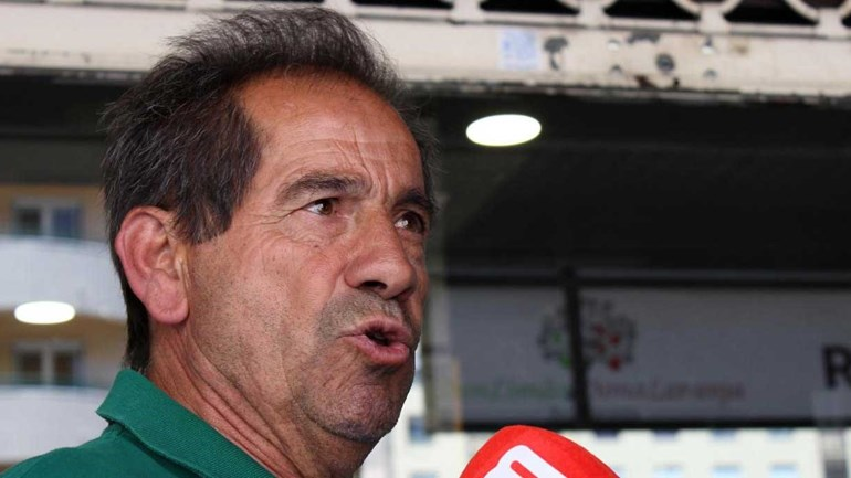 Octávio Machado responde a Nuno Saraiva: «Denegrir o presidente do Sporting? Está lá ele!»