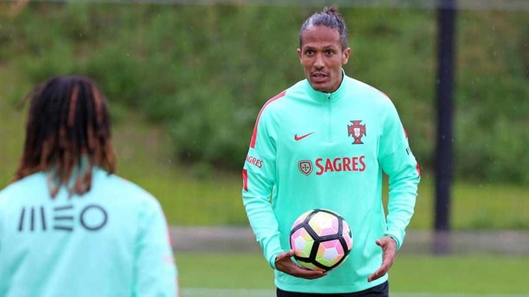 Bruno Fernandes e Luís Neto ficam de fora