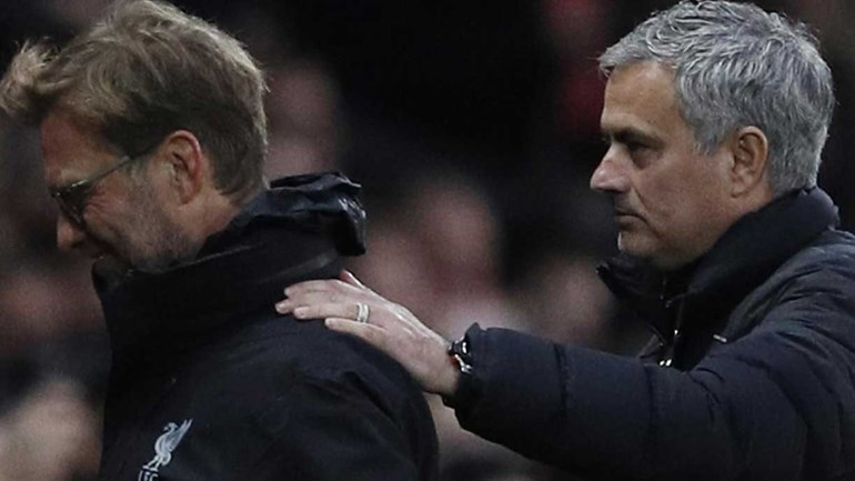 José Mourinho afasta retirada no Manchester