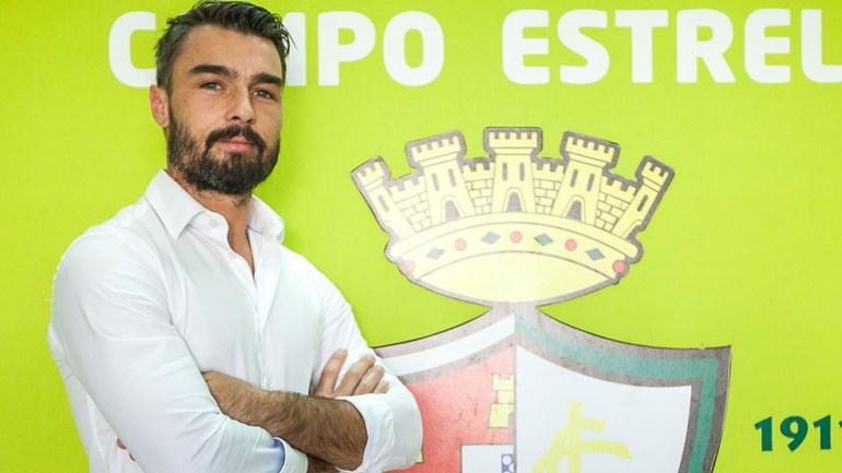 Soares falha jogo da Taça de Portugal devido a lesão