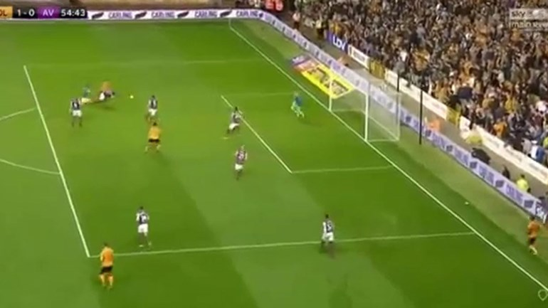 Triunfo do Wolverhampton começou com golo 'made in Portugal'