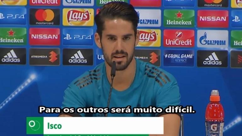 «Ronaldo vai ganhar a Bola de Ouro, não há hipótese»