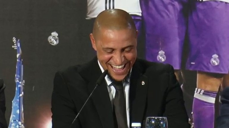 Comida e bebida? Parece que Roberto Carlos não conta nem metade...