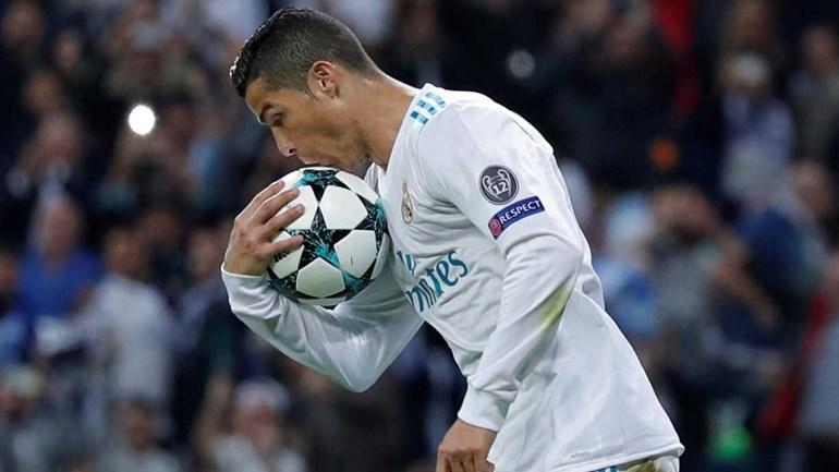 Ronaldo pagou tratamentos de 370 pessoas feridas nos incêndios