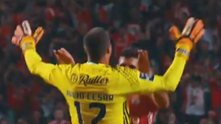 Benfica motiva as tropas: «Caímos juntos, levantamo-nos juntos»