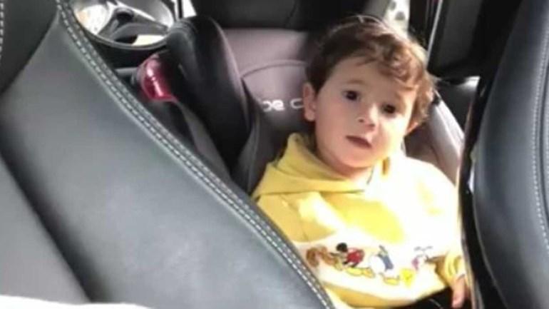 Filho de Messi canta em catalão e Piqué não consegue ficar calado