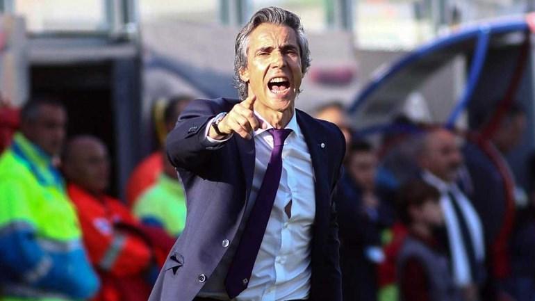 Paulo Sousa perto do AC Milan, avança imprensa italiana