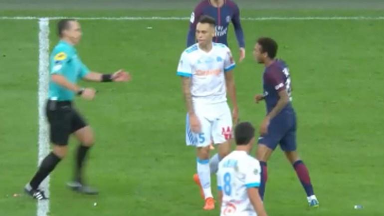 Neymar foi expulso mas tem quem o defenda: «Eu tinha perdido a paciência 15/20 minutos antes»