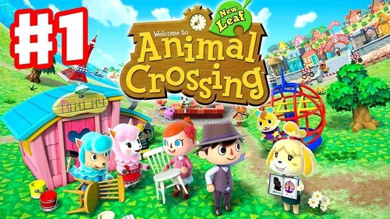 Pocket Camp versão mobile chega em novembro — Animal Crossing